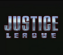Justice League (TV Series) Episode: Starcrossed, Part I