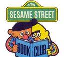 Sesame Workshop Books
