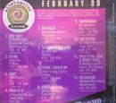Promo Only: Alternative Club - February 1999