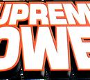 Supreme Power Vol 1