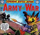 Our Army at War Vol 1 4