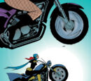 Black Canary's Motorcycle/Images