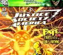 Justice Society of America Vol 3 51