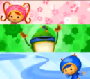 Team Umizoomi (Characters)/Gallery