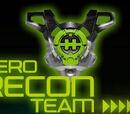 Hero Recon Team