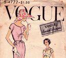 Vogue S-4777 A