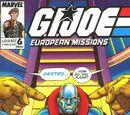 G.I. Joe: European Missions Vol 1 6