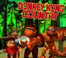 Donkey Kong Country (TV Serie)