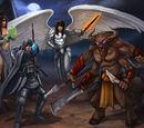 Agony (Guild Raid)
