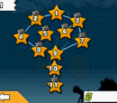 Super Scribblenauts levels