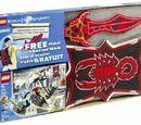65642 Limited Edition Bonus Pack