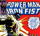 Power Man and Iron Fist Vol 1 112