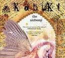 Kabuki Vol 1 1
