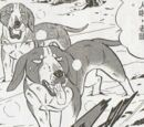 Foxhound Spies