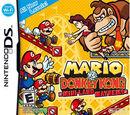 Mario vs. Donkey Kong: ¡Megalío en Minilandia!