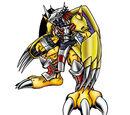 Digimon Adventure Go! Capitulo 13 ¡El Caballero WarGreymon!