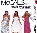 McCall's 7497