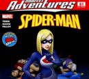 Marvel Adventures: Spider-Man Vol 1 61