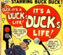 It's a Duck's Life Vol 1 7