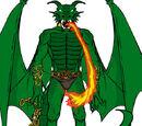 Dragon Man (Earth-515)