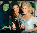 Characters of Wicked