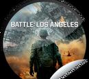 Battle: L.A. DVD Release Week (Sticker)