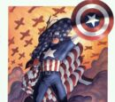 Captain America Vol 4 1