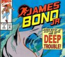 James Bond, Jr. Vol 1 4