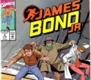 James Bond, Jr. Vol 1 6