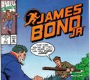 James Bond, Jr. Vol 1 7