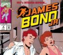 James Bond, Jr. Vol 1 8