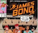 James Bond, Jr. Vol 1 11