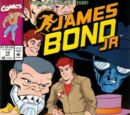 James Bond, Jr. Vol 1 12