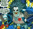 Lobo (Attack of the O Squad)