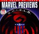 Marvel Previews Vol 1 24