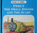 Percy the Small Engine and the Scarf