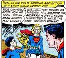 Bizarro Supergirl (Earth-One)