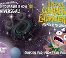 Journey To Uranus Episode 4: Quantum Entanglement