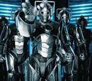 Return of The Cybermen Series