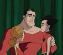 Batman (2004 TV Series) Episode: A Matter of Family/Images