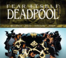 Fear Itself: Deadpool Vol 1 1