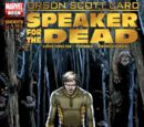 Orson Scott Card's Speaker for the Dead Vol 1 1