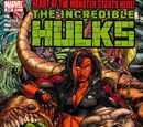 Incredible Hulks Vol 1 630