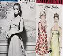 Vogue 1189 C