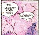 Legion of Super-Heroes Vol 2 305/Images