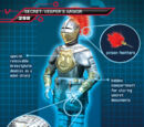 Card 258: Vesper's Armor