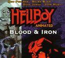 Hellboy animado: Sangre y Hierro