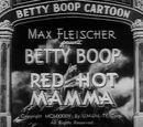 Red Hot Mamma