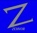 Zehvor