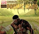 Formic Wars: Burning Earth Vol 1 5/Images